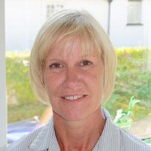 Debbie Ross : Receptionist