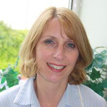 Penny Jenkin : Receptionist