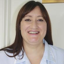 Karen Amor : Receptionist